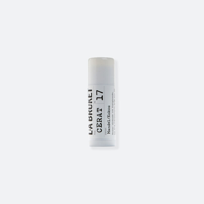 OhMart L:A Bruket 017 Lip Balm ( Almond / Coconut ) 1