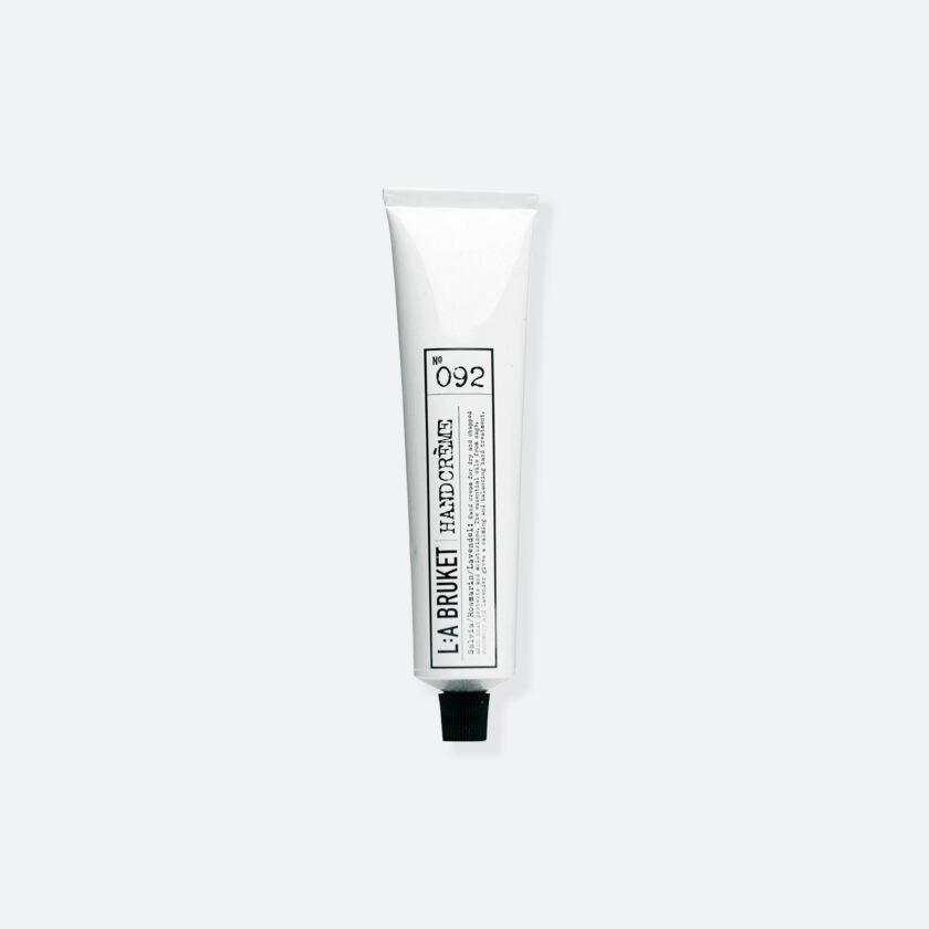 OhMart L:A Bruket 092 Hand Cream (Sage/ Rosemary/ Lavender) 1