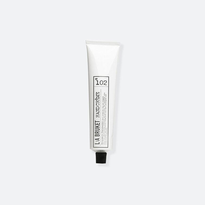 OhMart L:A Bruket 102 Hand Cream (Bergamot/ Patchouli) 1