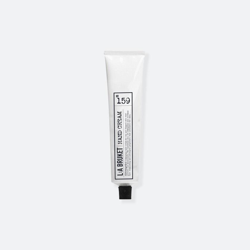 OhMart L:A Bruket 159 Hand Cream (Lemongrass) 1