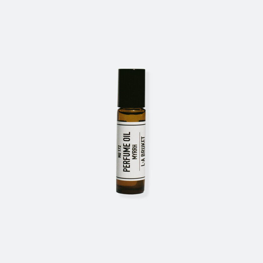 OhMart L:A Bruket 172 Perfume Oil (Myrrh) 1