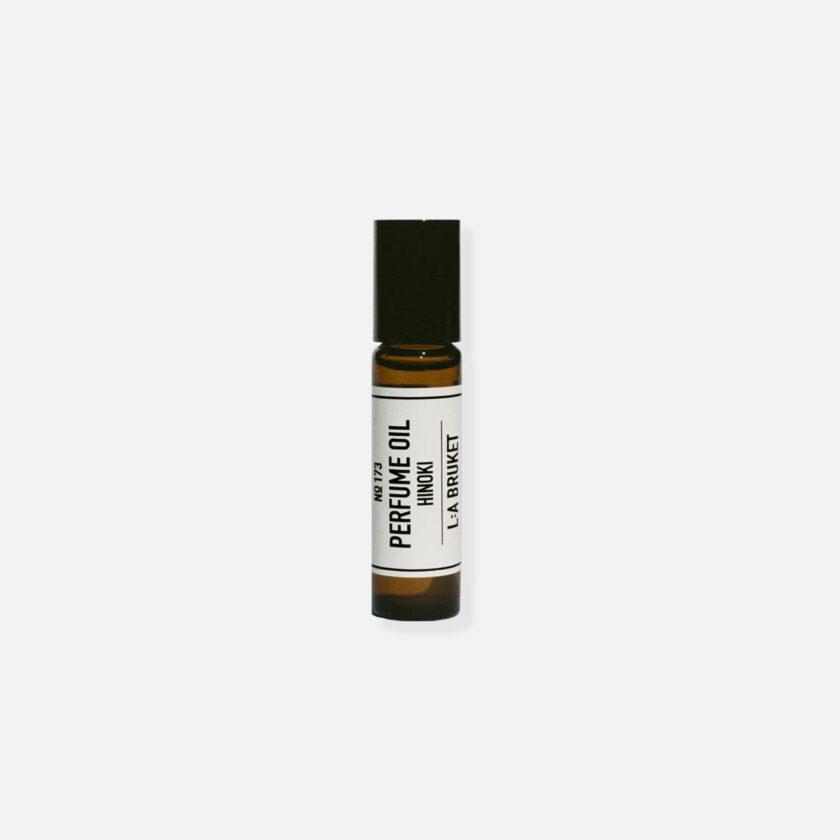 OhMart L:A Bruket 173 Perfume Oil ( Hinoki ) 1