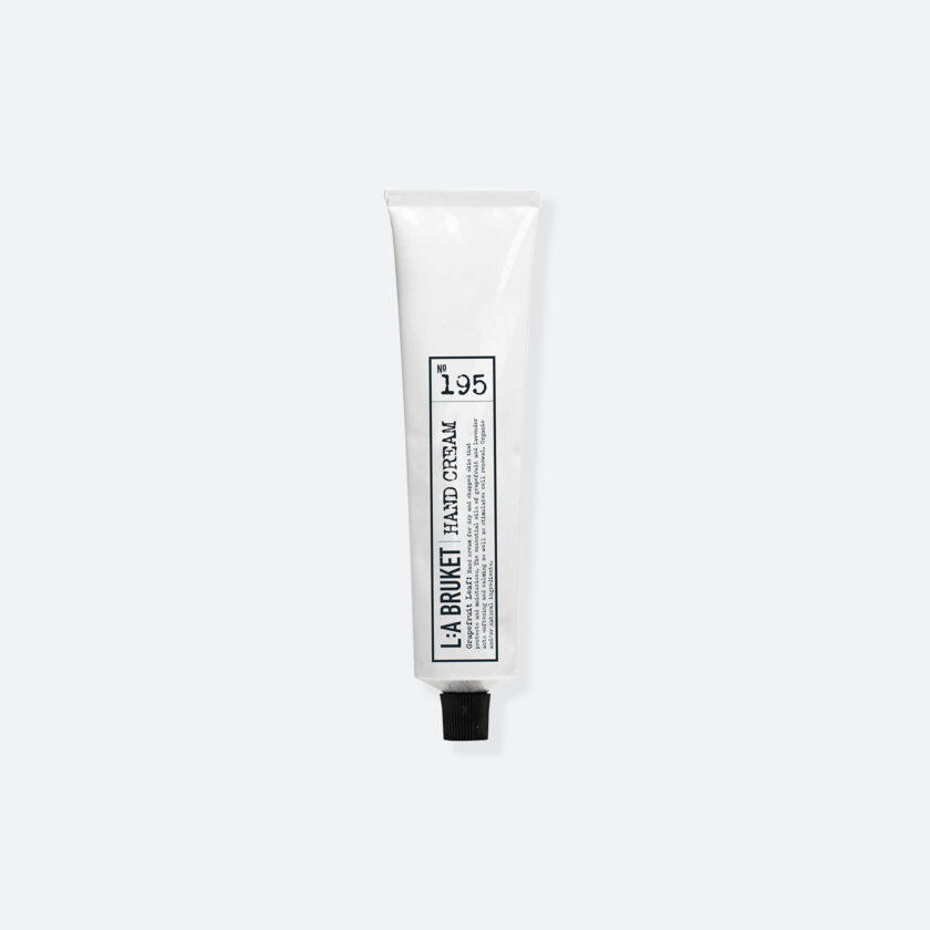 OhMart L:A Bruket 195 Hand Cream (Grapefruit Leaf) 1
