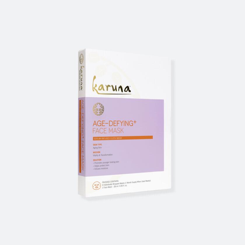 OhMart Karuna Age- Defying + Face Mask 1