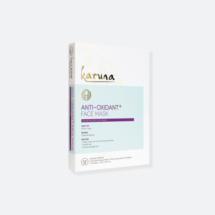 OhMart Karuna Anti-Oxidant + Face Mask 1