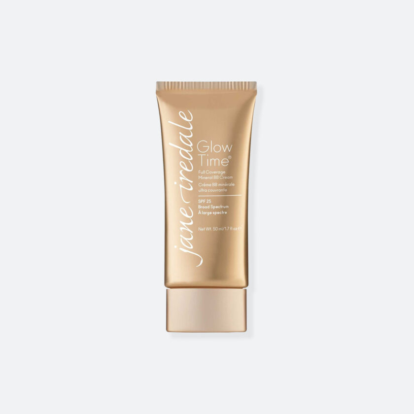 OhMart Jane Iredale Glow Time Full Coverage Mineral BB Cream (BB4) 1