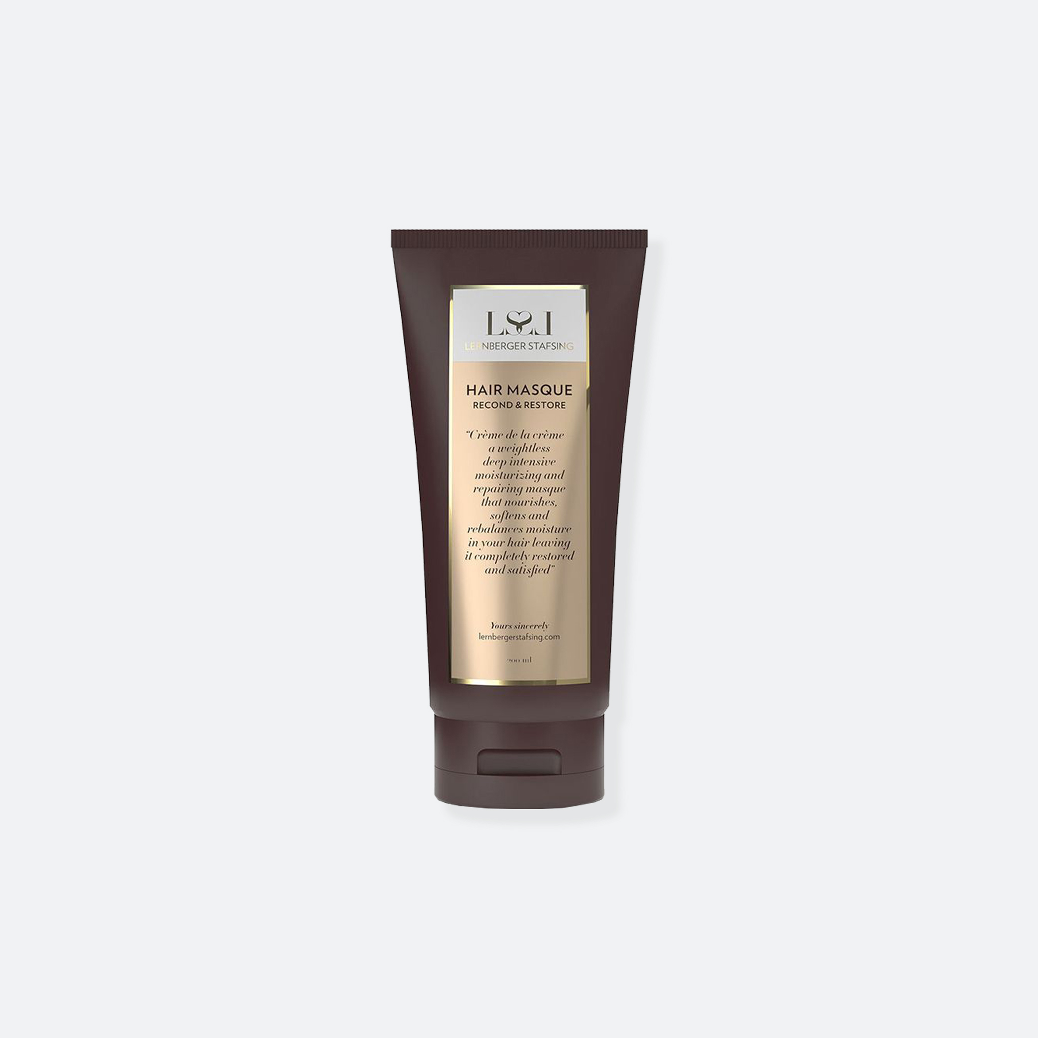 OhMart Lernberger Stafsing Hair Masque 1