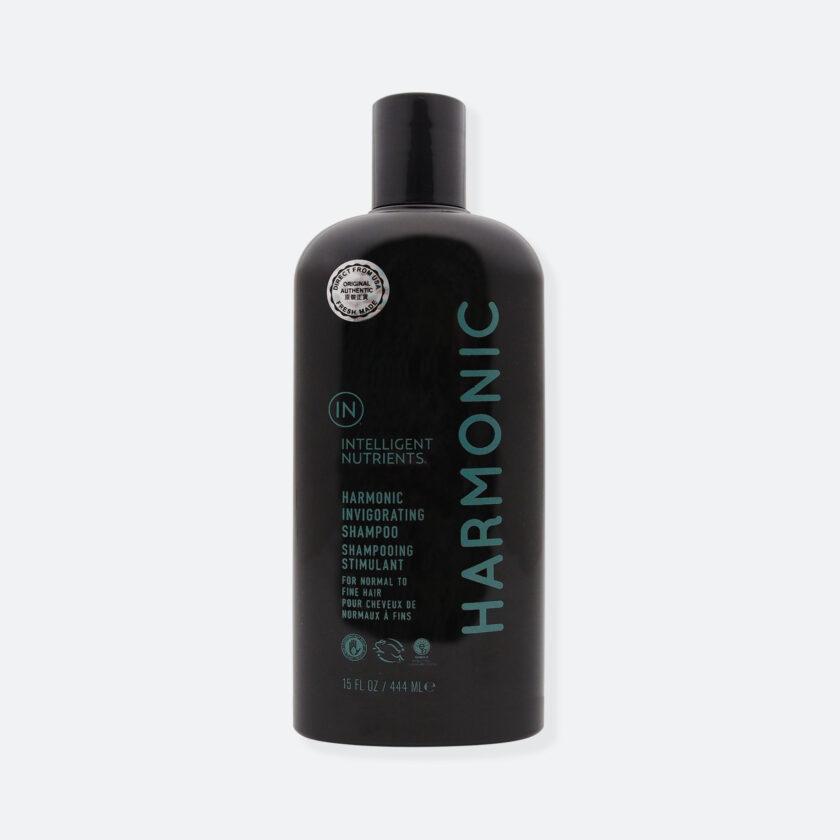 OhMart Intelligent Nutrients Harmonic Invigorating Shampoo 1