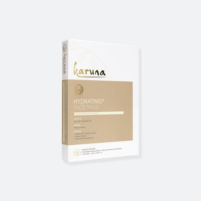 OhMart Karuna Hydrating + Face Mask 1