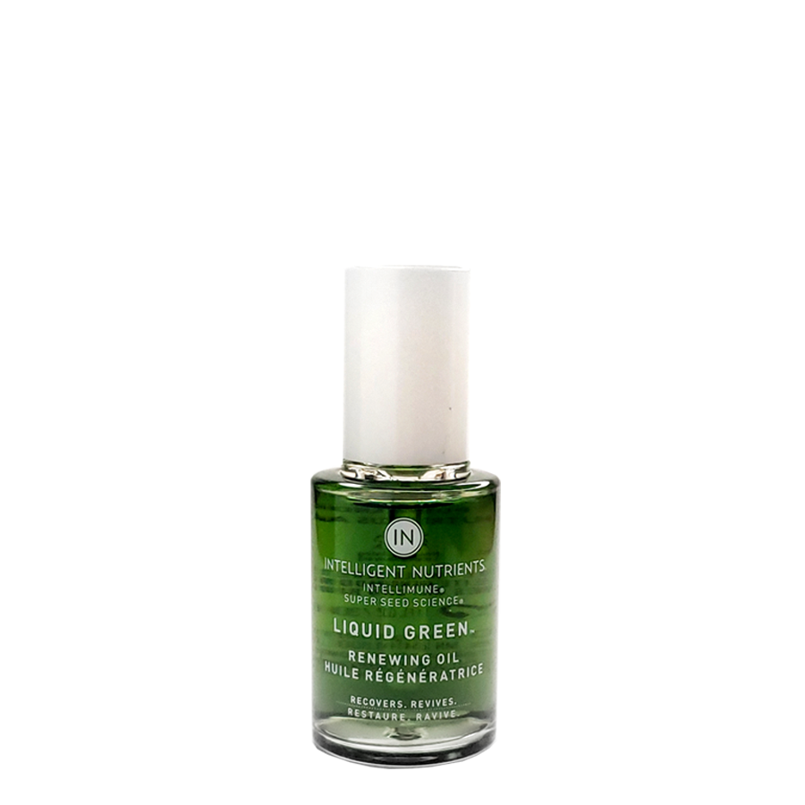 OhMart Intelligent Nutrients Liquid Green Renewing Oil 5