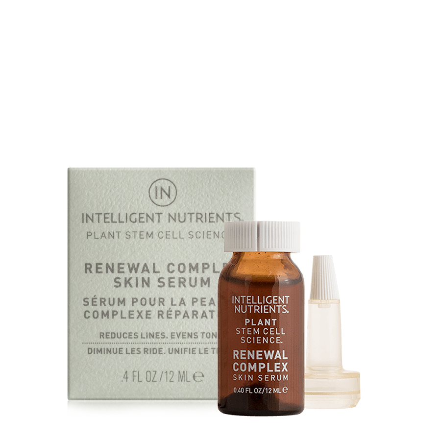 OhMart Intelligent Nutrients Renewal Complex Skin Serum 3