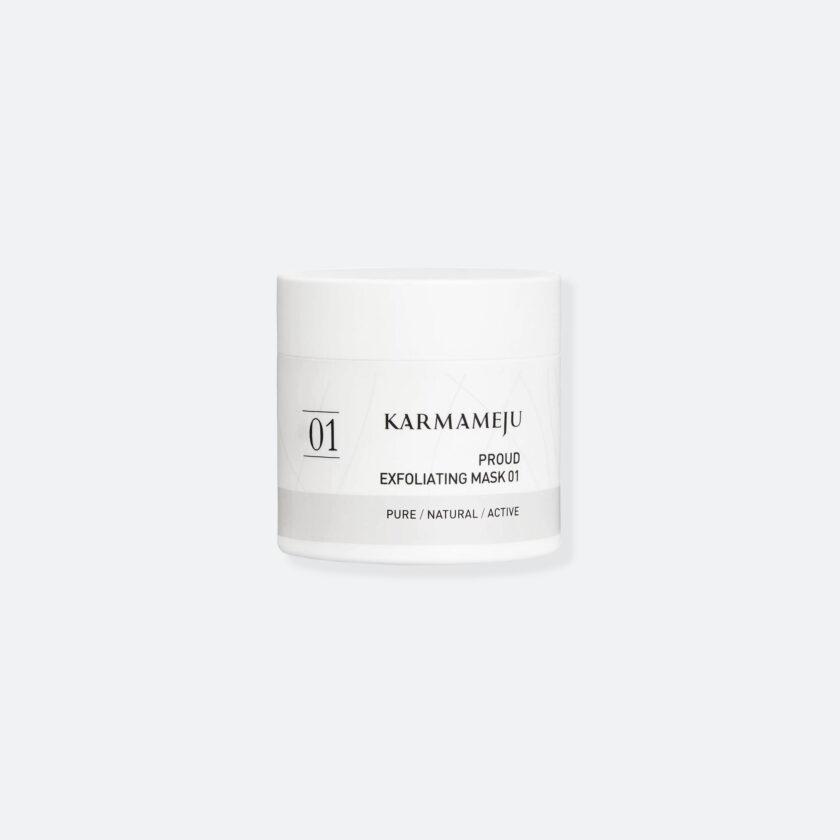 OhMart Karmameju Proud Exfoliating Mask 01 1