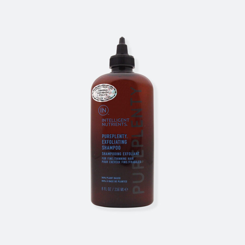 OhMart Intelligent Nutrients Pureplenty Exfoliating Shampoo 1