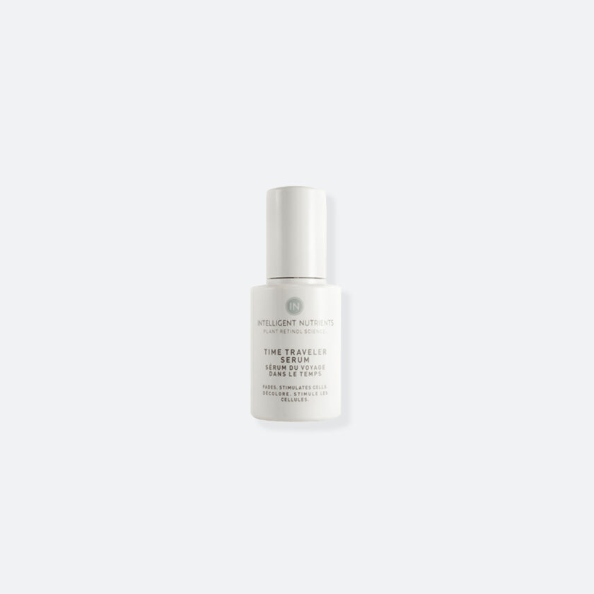 OhMart Intelligent Nutrients Time Traveler Serum 1