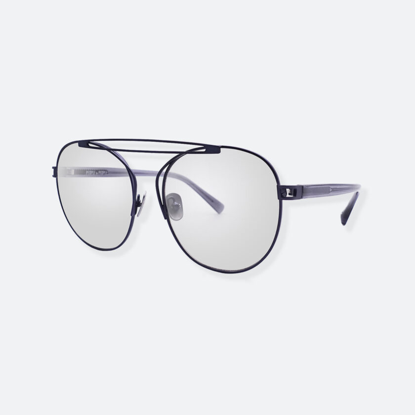 OhMart People by People – Aviator Sunglasses ( Monster - Grey ) 3