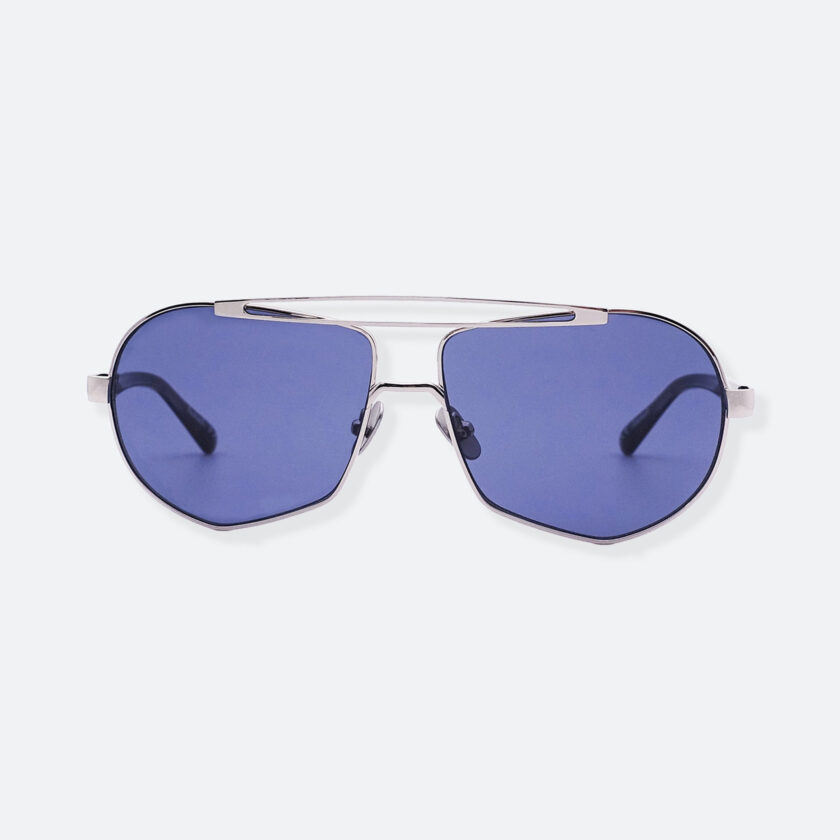 OhMart People By People - Aviator Sunglasses With Colored Lens ( Transform A - U15 - Purple ) 1