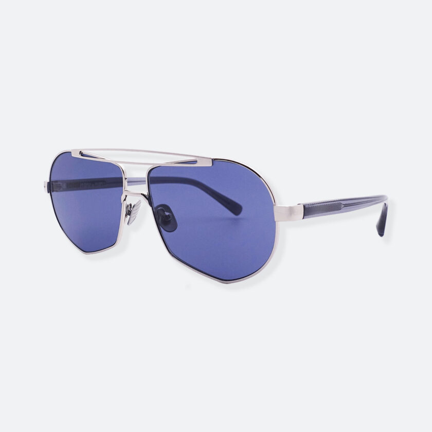 OhMart People By People - Aviator Sunglasses With Colored Lens ( Transform A - U15 - Purple ) 3