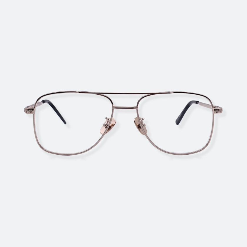 OhMart People By People - Aviator Metal Optical Glasses ( PP005 col.2 ) 1