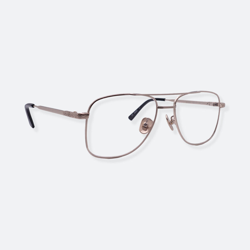OhMart People By People - Aviator Metal Optical Glasses ( PP005 col.2 ) 3