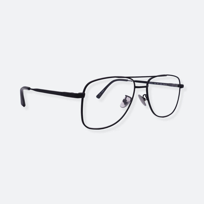 OhMart People By People - Aviator Metal Optical Glasses ( PP005 col.3 ) 3