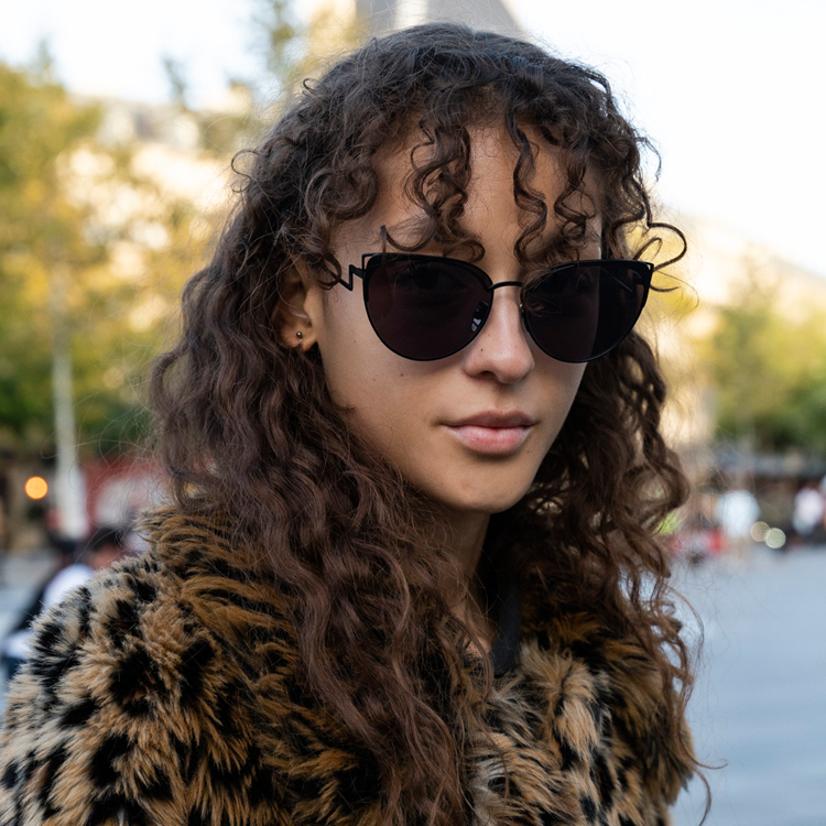 OhMart People By People - Cat Eyes Sunglasses ( CATS ) 4