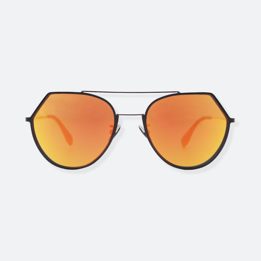 OhMart People By People - Hexagonal Sunglasses ( PS003A col.1 ) 1