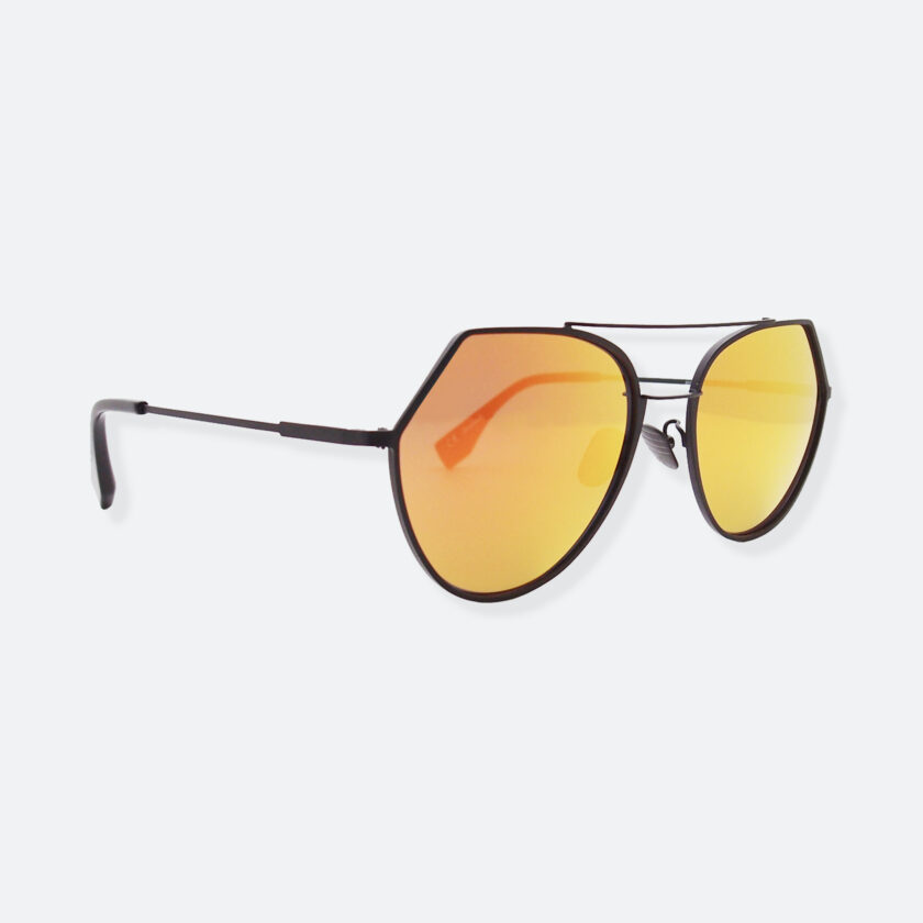 OhMart People By People - Hexagonal Sunglasses ( PS003A col.1 ) 2