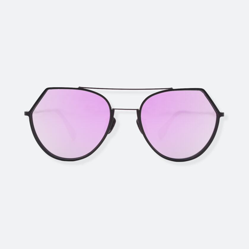 OhMart People By People - Hexagonal Sunglasses ( PS003A col.2 ) 1