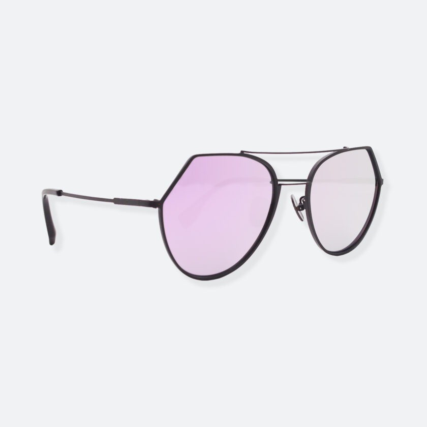 OhMart People By People - Hexagonal Sunglasses ( PS003A col.2 ) 2