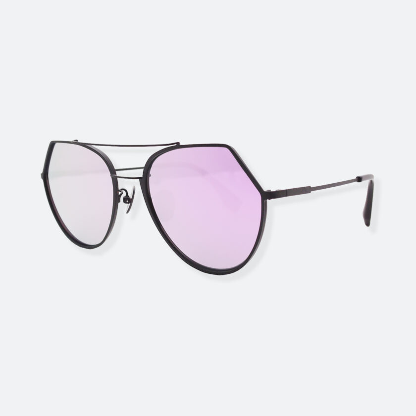 OhMart People By People - Hexagonal Sunglasses ( PS003A col.2 ) 3