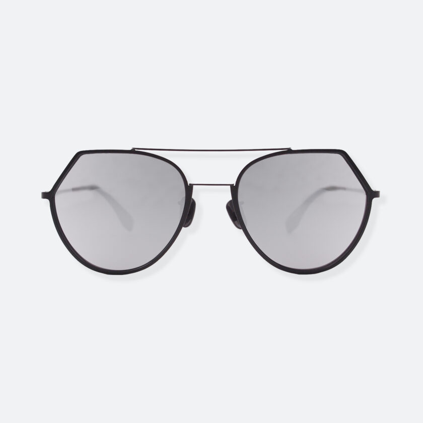 OhMart People By People - Hexagonal Sunglasses ( PS003A col.3 ) 1