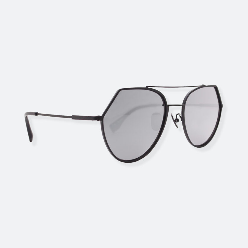 OhMart People By People - Hexagonal Sunglasses ( PS003A col.3 ) 2