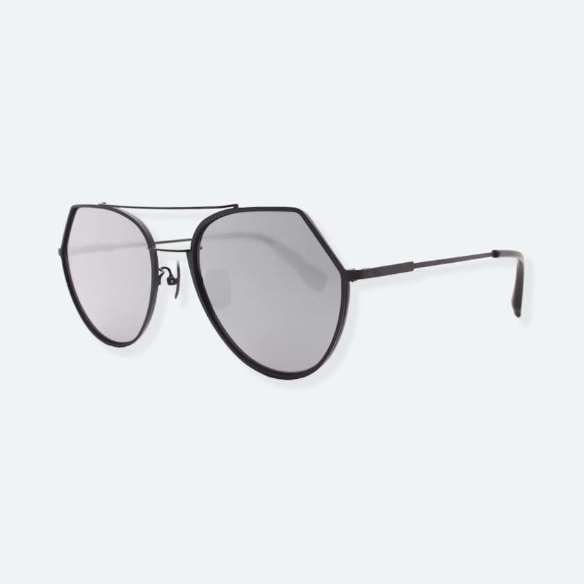 OhMart People By People - Hexagonal Sunglasses ( PS003A col.3 ) 3
