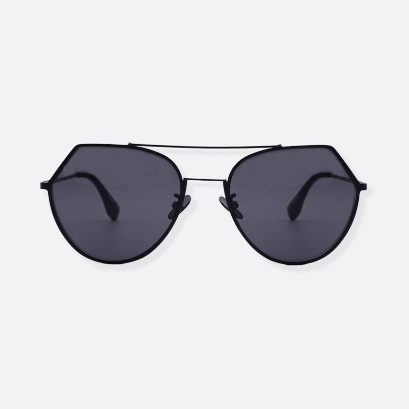 OhMart People By People - Hexagonal Sunglasses ( PS003 col.1 ) 1