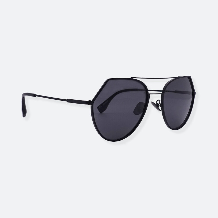 OhMart People By People - Hexagonal Sunglasses ( PS003 col.1 ) 3