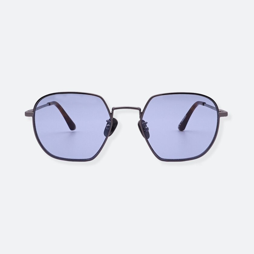 OhMart People By People - Colored Lenses Sunglasses ( Color Eye - Blue ) 1