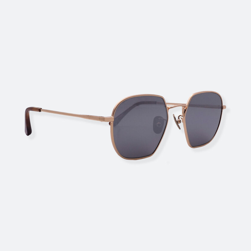 OhMart People By People - Colored Lenses Sunglasses ( Color Eye - Grey ) 3