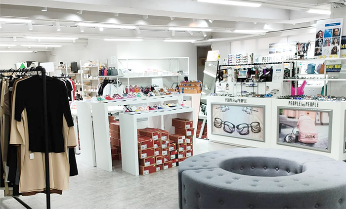 OhMart Concept Store - Kwun Tong Store