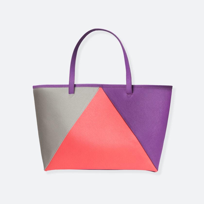 OhMart Kir (Purple-Pink-Gray) 3