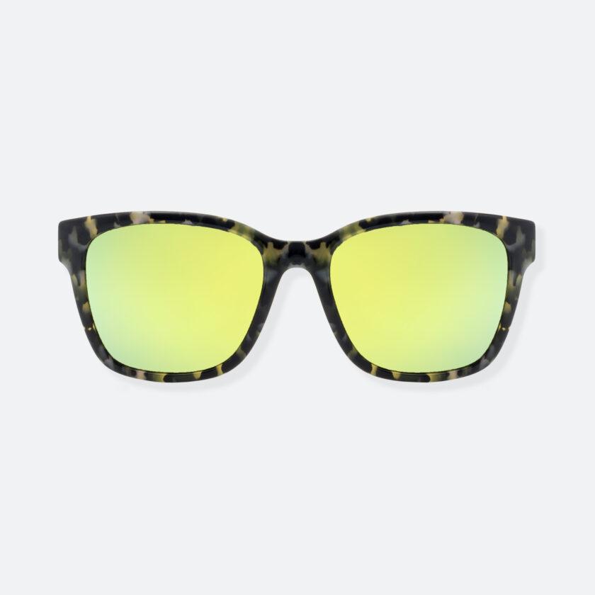 OhMart People By People - Wayfarer Acetate Sunglasses ( S001 - Green ) 1