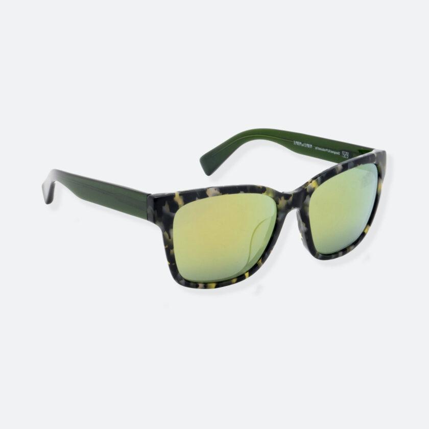 OhMart People By People - Wayfarer Acetate Sunglasses ( S001 - Green ) 2