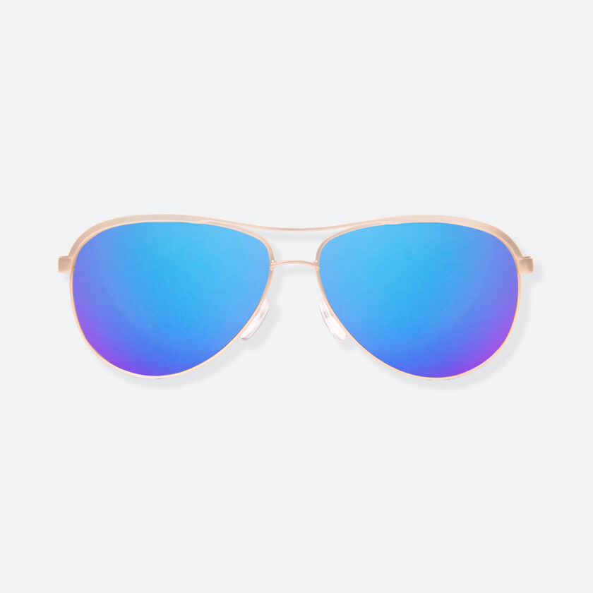 OhMart People by People - Contrasted Aviator Sunglasses ( Avia - Cool ) 1