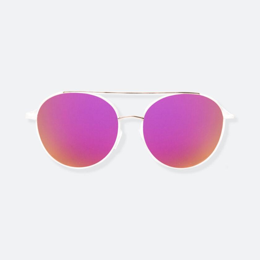 OhMart People By People - Aviator Sunglasses ( S012 - Purple ) 1