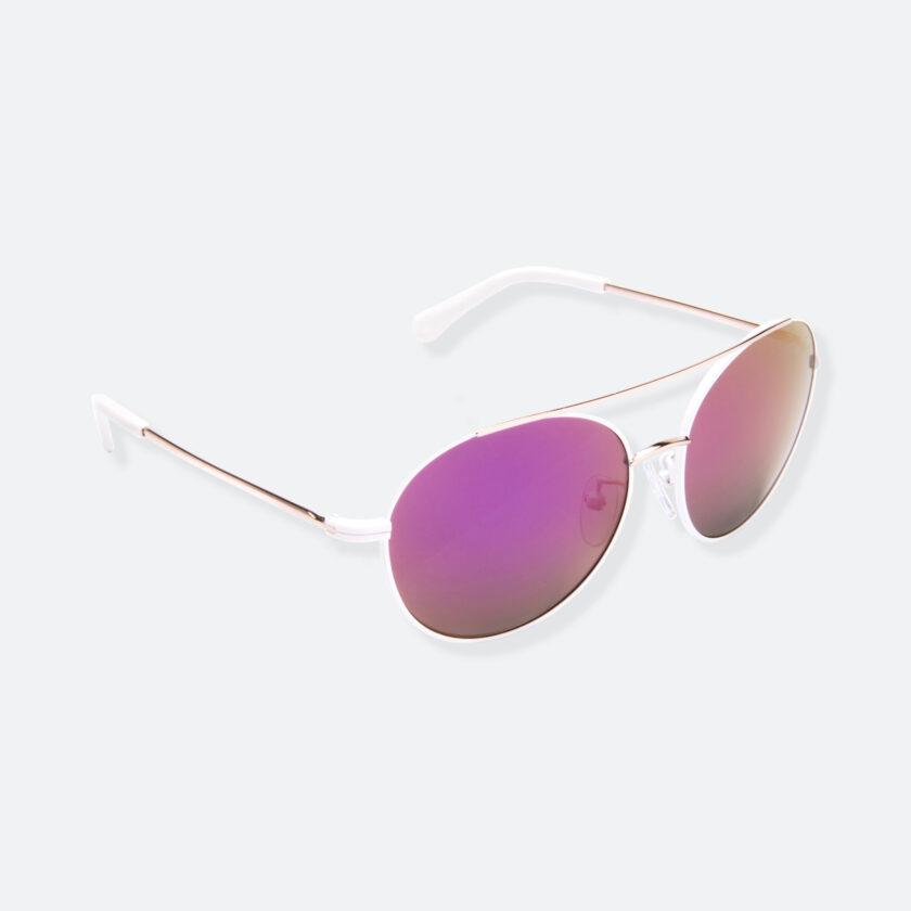 OhMart People By People - Aviator Sunglasses ( S012 - Purple ) 2