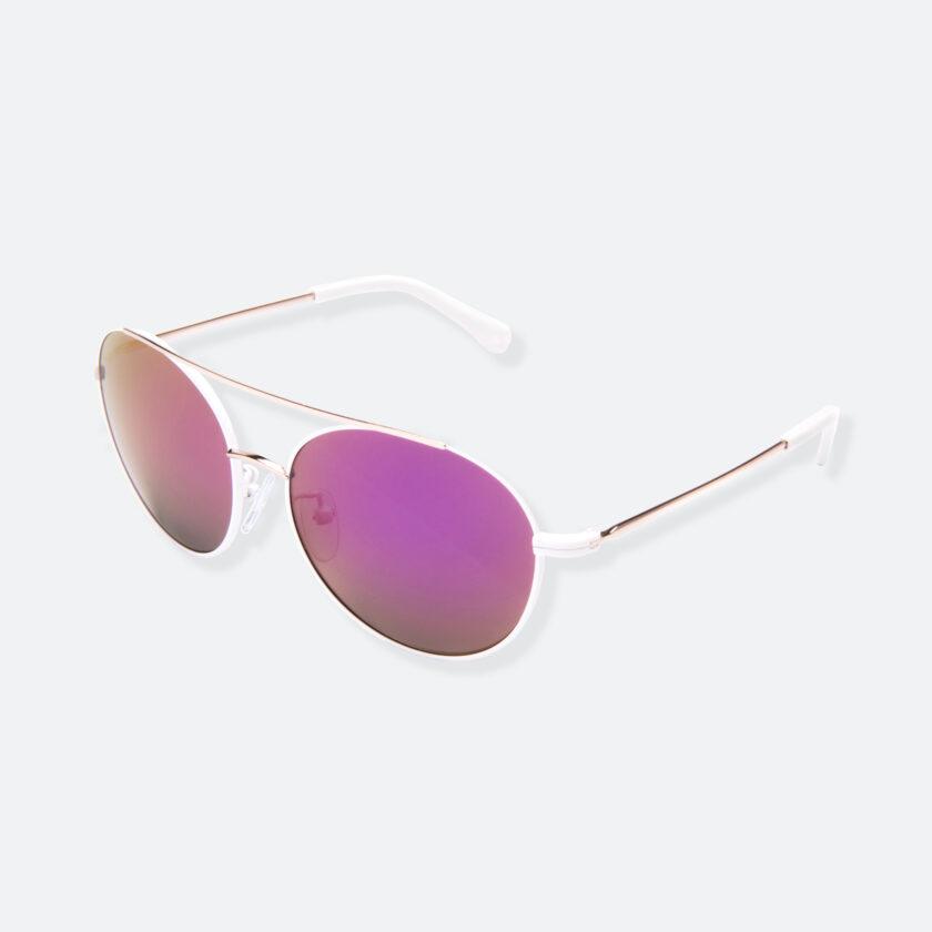 OhMart People By People - Aviator Sunglasses ( S012 - Purple ) 3