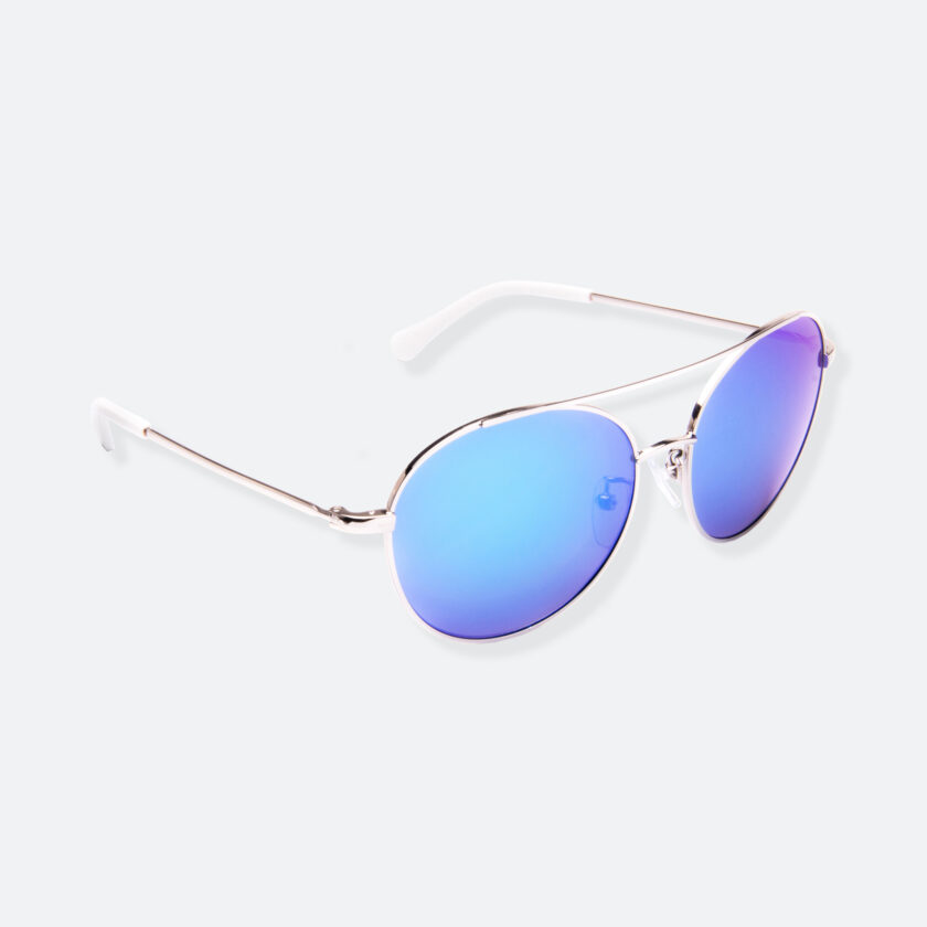 OhMart People By People - Aviator Sunglasses ( S012 - Blue ) 2