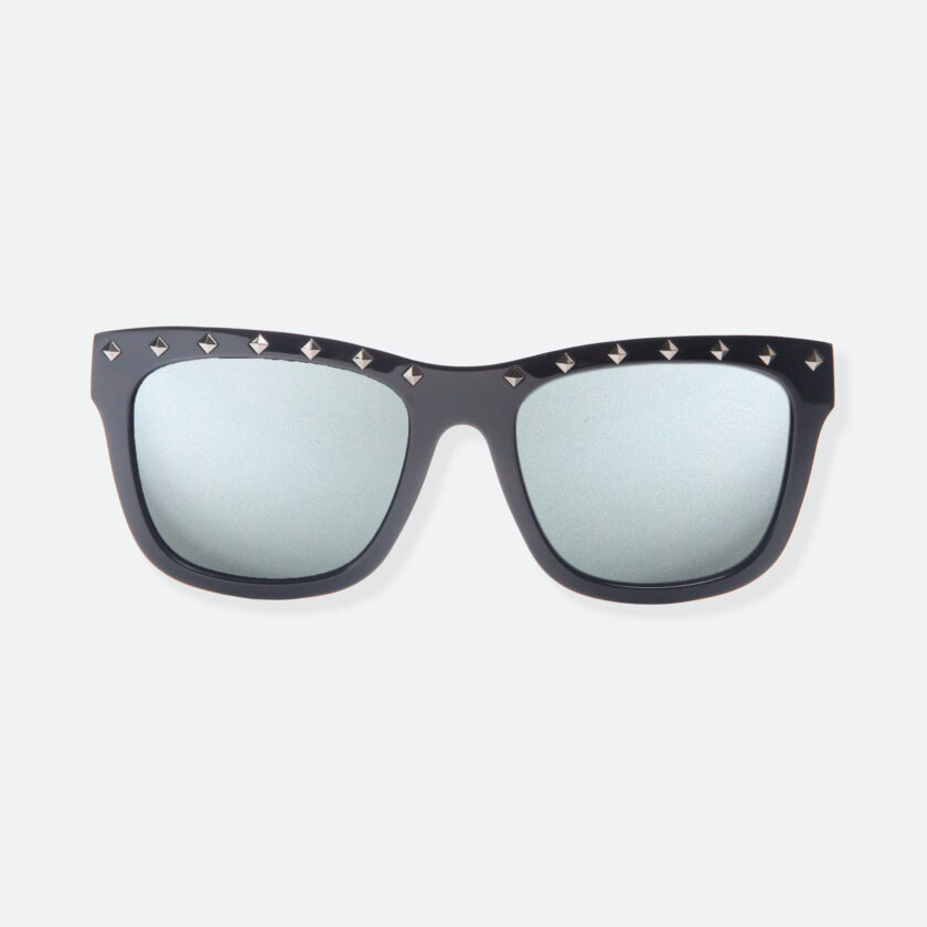 OhMart People By People - Wayfarer Sunglasses ( Content - Gray ) 1