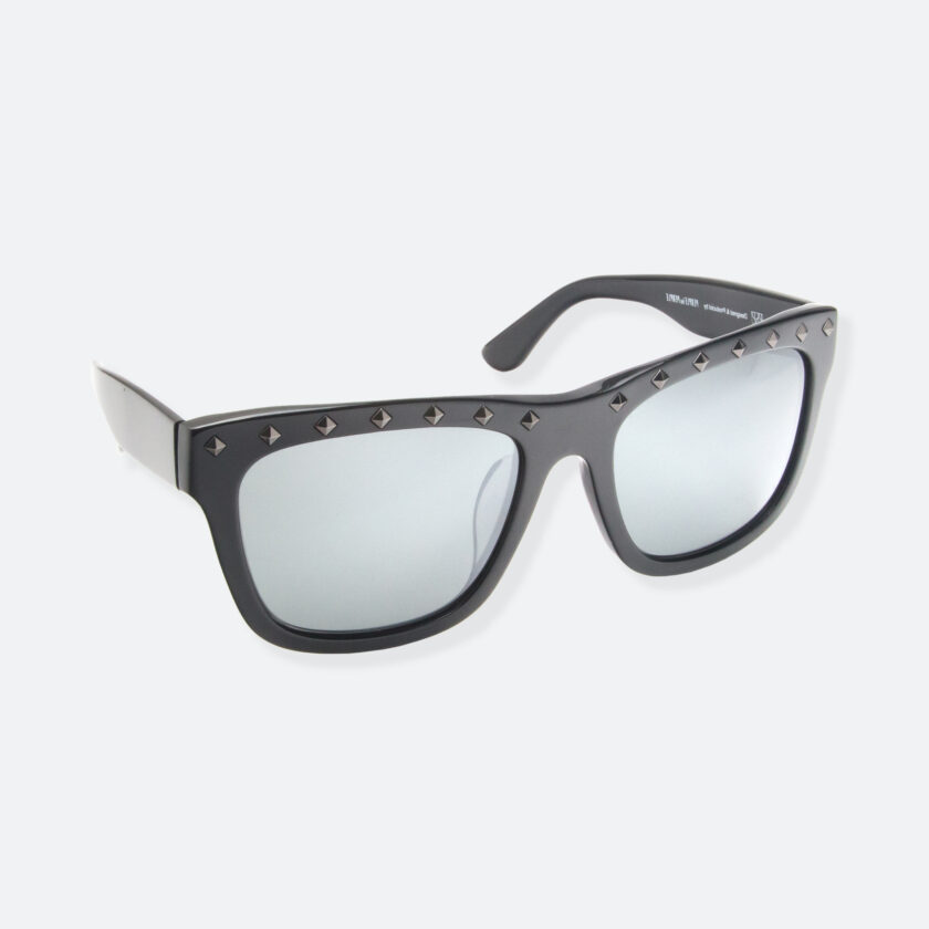 OhMart People By People - Wayfarer Sunglasses ( Content - Gray ) 2