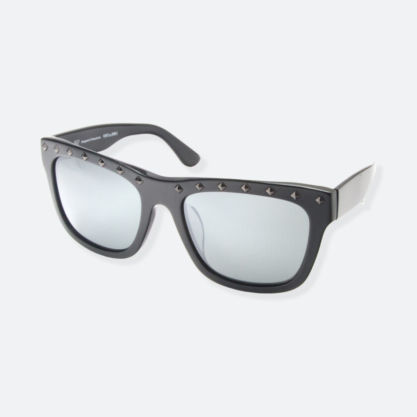 OhMart People By People - Wayfarer Sunglasses ( Content - Gray ) 3