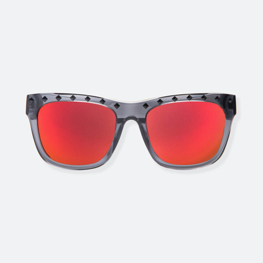 OhMart People By People - Wayfarer Sunglasses ( Content - Red ) 1